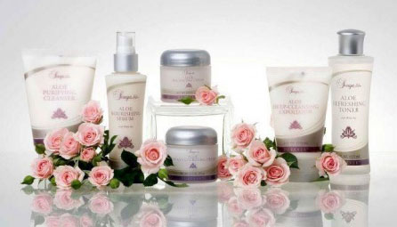 soin naturel de visage Sonya Skin Care