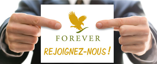 Rejoignez l'Opportunité d'Affaire Forever Living Products - Linda Michelin