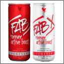Forever FAB et FAB X - 250 ml